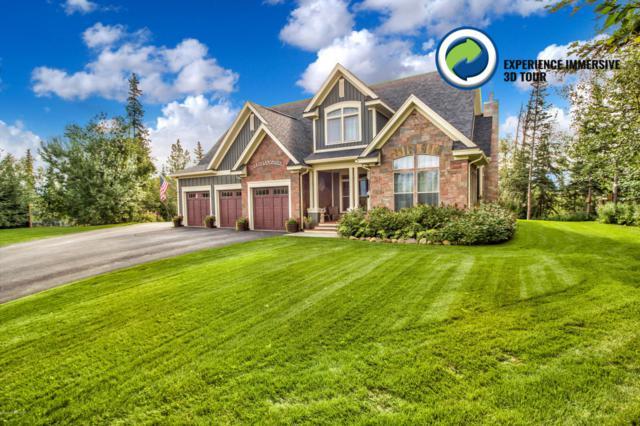 1410 N Landmark Drive, Palmer, AK 99645 (MLS #17-14442) :: Channer Realty Group