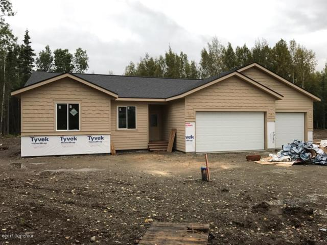 5134 N Gold Mint Drive, Wasilla, AK 99654 (MLS #17-14479) :: Northern Edge Real Estate, LLC