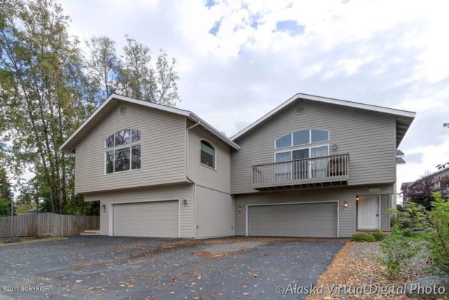 1112 Oren Avenue #21, Anchorage, AK 99515 (MLS #17-14494) :: Northern Edge Real Estate, LLC
