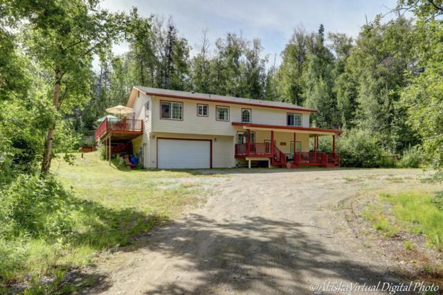 1620 N Calero Drive, Palmer, AK 99645 (MLS #17-14527) :: Channer Realty Group