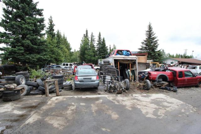 NHN Dakota Street, Anchorage, AK 99507 (MLS #17-14531) :: Channer Realty Group