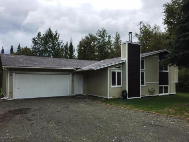 350 E Seldon Road, Wasilla, AK 99654 (MLS #17-14533) :: Channer Realty Group
