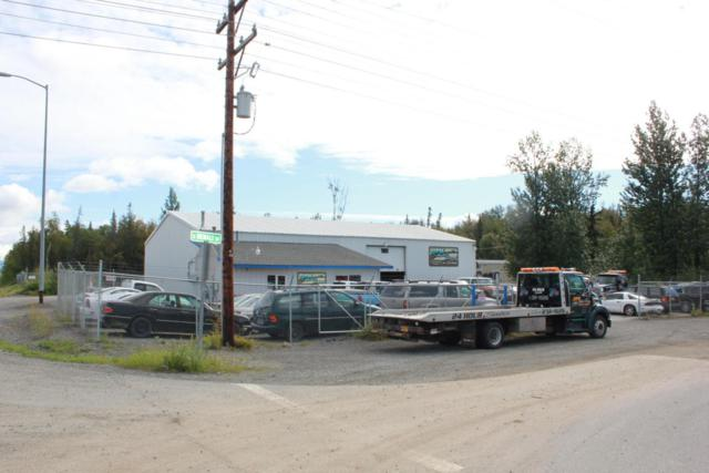 501 Denali Street, Wasilla, AK 99654 (MLS #17-14695) :: Team Dimmick