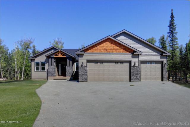1875 E Ridgeview Drive, Wasilla, AK 99654 (MLS #17-14736) :: Team Dimmick