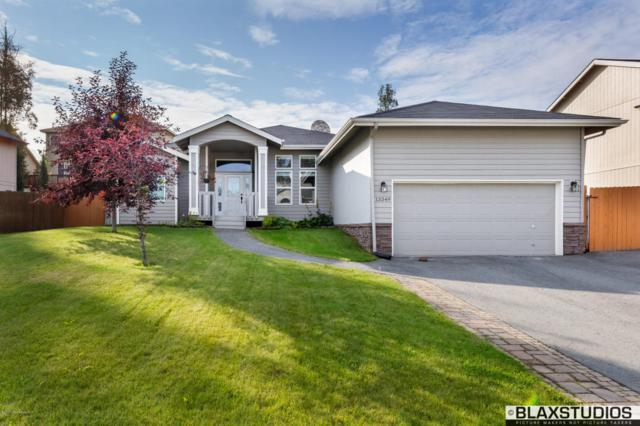 13349 Konrad Drive, Eagle River, AK 99577 (MLS #17-14752) :: Team Dimmick