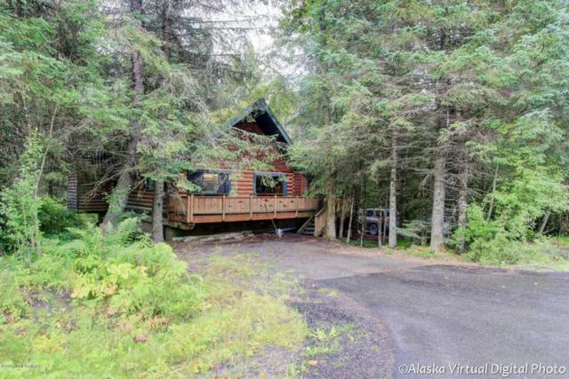 1978 Alyeska Highway, Girdwood, AK 99587 (MLS #17-14831) :: Northern Edge Real Estate, LLC