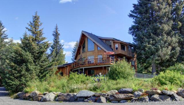 216 El Rocko Lane, Indian, AK 99540 (MLS #17-14988) :: RMG Real Estate Network | Keller Williams Realty Alaska Group
