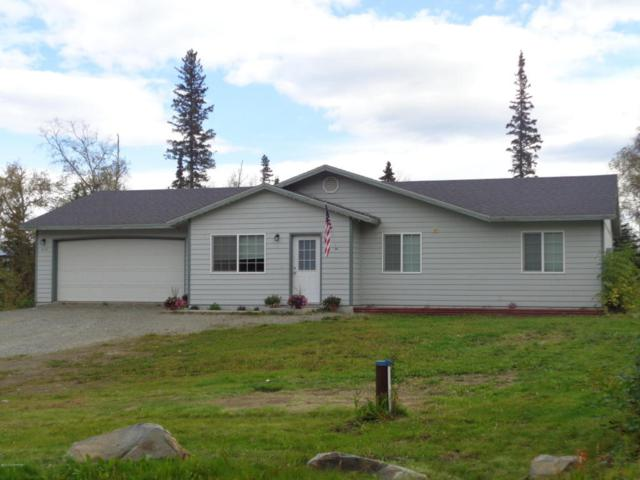 2150 S Rue De La Paix Loop, Wasilla, AK 99623 (MLS #17-15208) :: Channer Realty Group