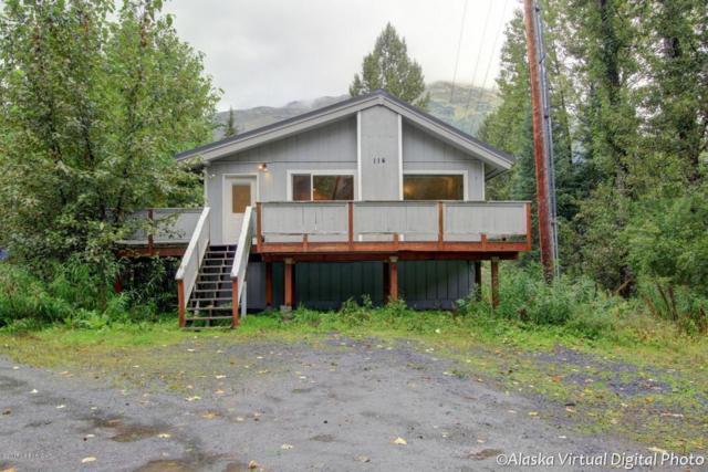114 Fernie Loop, Girdwood, AK 99587 (MLS #17-15327) :: Northern Edge Real Estate, LLC