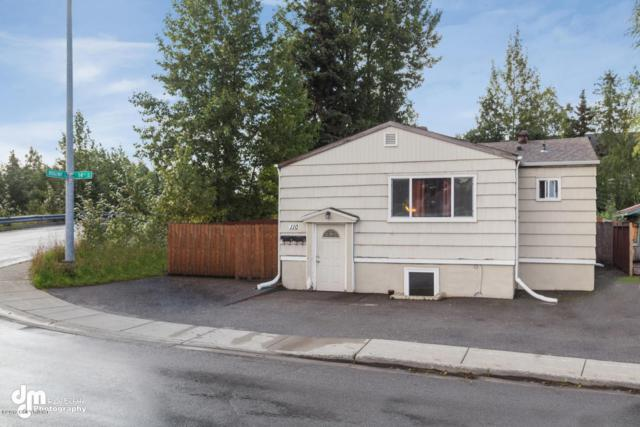 110 W 14th Avenue, Anchorage, AK 99501 (MLS #17-15363) :: Team Dimmick