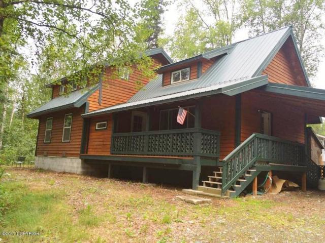 14117 E First Street, Talkeetna, AK 99676 (MLS #17-15437) :: Real Estate eXchange