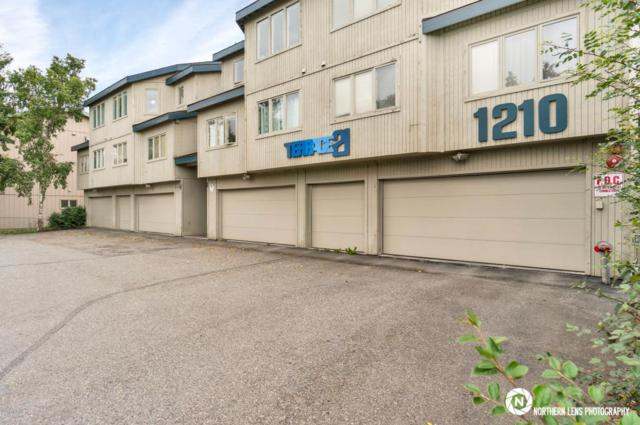 1210 E 16th Avenue #3, Anchorage, AK 99501 (MLS #17-15608) :: Channer Realty Group