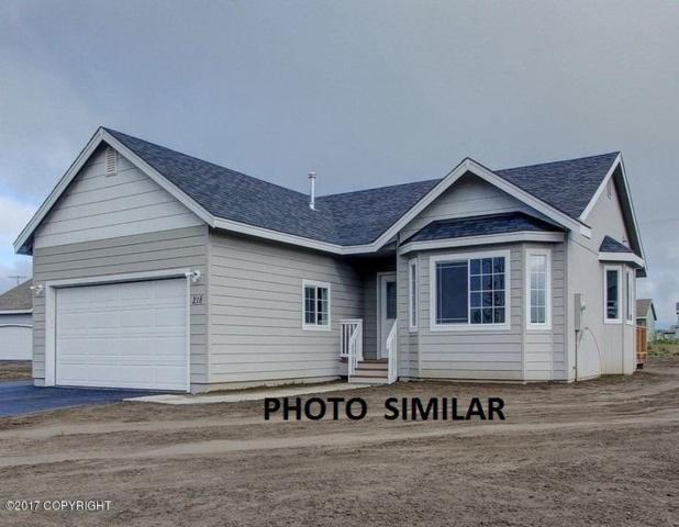 4856 N Bedrock Circle, Wasilla, AK 99654 (MLS #17-16025) :: Channer Realty Group