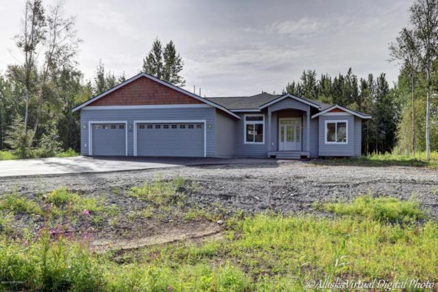 Lot 5 Marcelle Circle, Anchorage, AK 99516 (MLS #17-16090) :: Channer Realty Group
