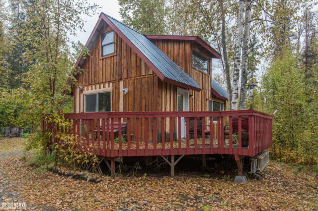 8331 W Mallard Lane, Wasilla, AK 99654 (MLS #17-16095) :: Real Estate eXchange