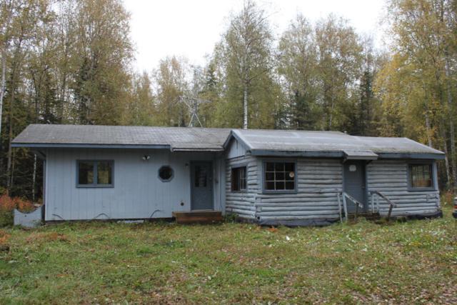 1775 S Elizabeth Drive, Wasilla, AK 99654 (MLS #17-16129) :: Real Estate eXchange