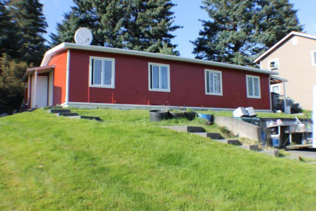 1117 Larch Street, Kodiak, AK 99615 (MLS #17-16134) :: Northern Edge Real Estate, LLC