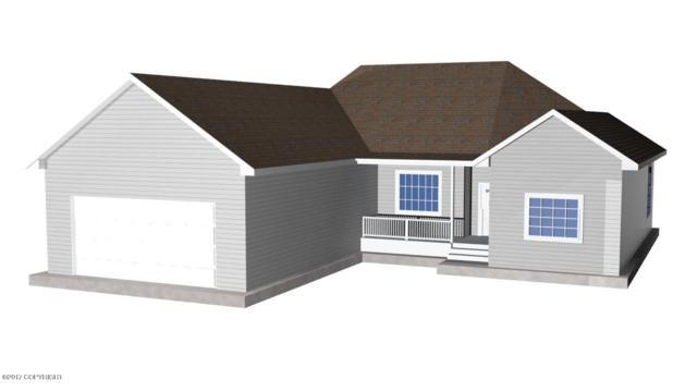 3910 W Isla Drive, Wasilla, AK 99623 (MLS #17-16151) :: Channer Realty Group