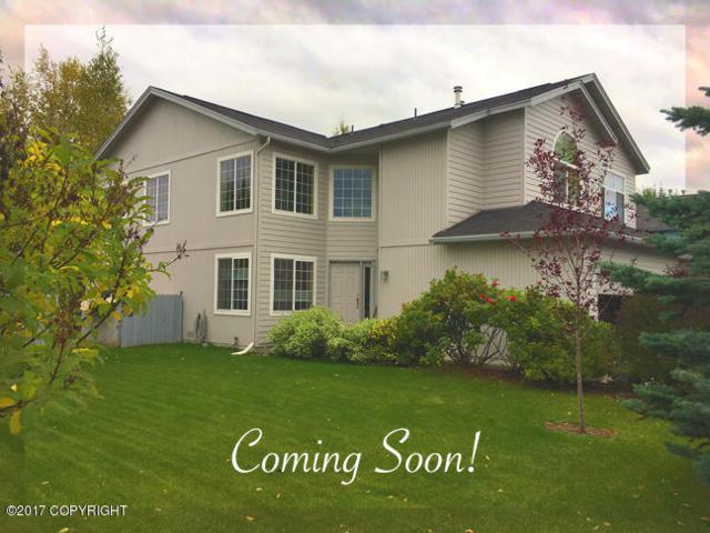 3521 Andre'e Drive #A, Anchorage, AK 99517 (MLS #17-16215) :: Real Estate eXchange