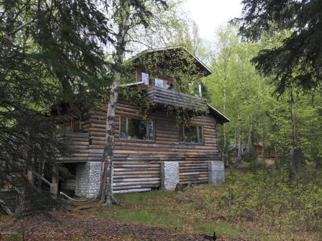 30090 NW Gary Marshall, Cooper Landing, AK 99572 (MLS #17-16225) :: Real Estate eXchange