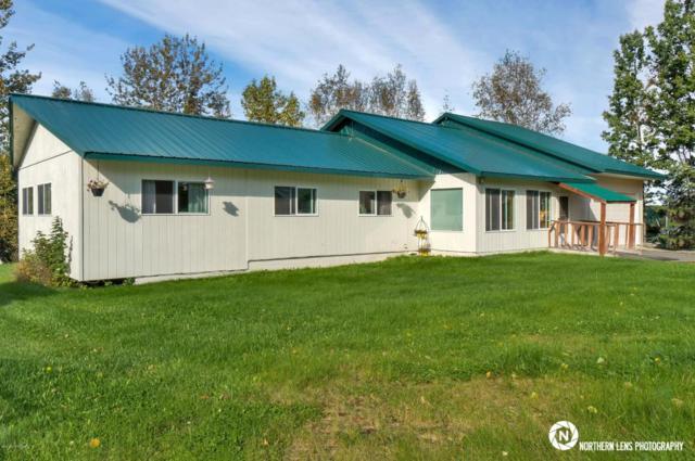 11522 Aurora Street, Eagle River, AK 99577 (MLS #17-16243) :: Core Real Estate Group