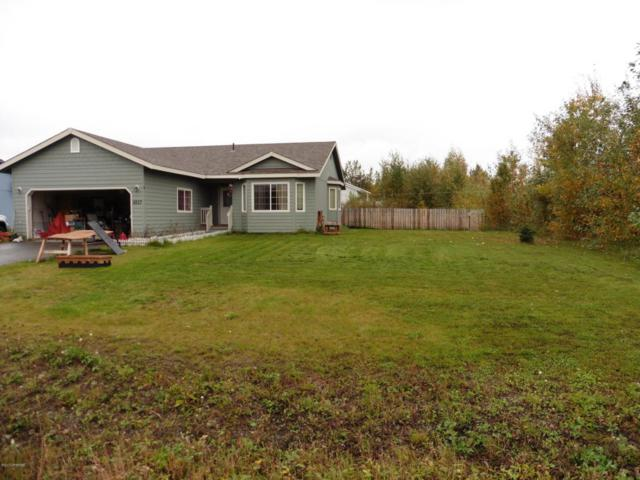 4017 E Citrine Drive, Wasilla, AK 99654 (MLS #17-16259) :: Channer Realty Group