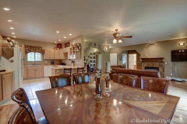 3501 Seagull Drive, Palmer, AK 99645 (MLS #17-16271) :: Real Estate eXchange