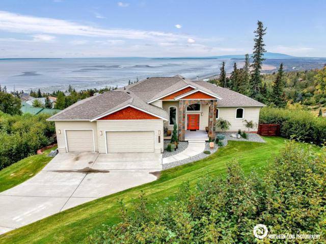 18620 France Circle, Anchorage, AK 99516 (MLS #17-16277) :: Channer Realty Group