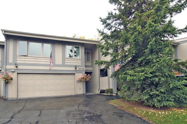 2076 Crataegus Avenue, Anchorage, AK 99508 (MLS #17-16284) :: Channer Realty Group