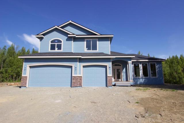 L14 B6 Barn Gable Loop, Wasilla, AK 99654 (MLS #17-16337) :: Real Estate eXchange