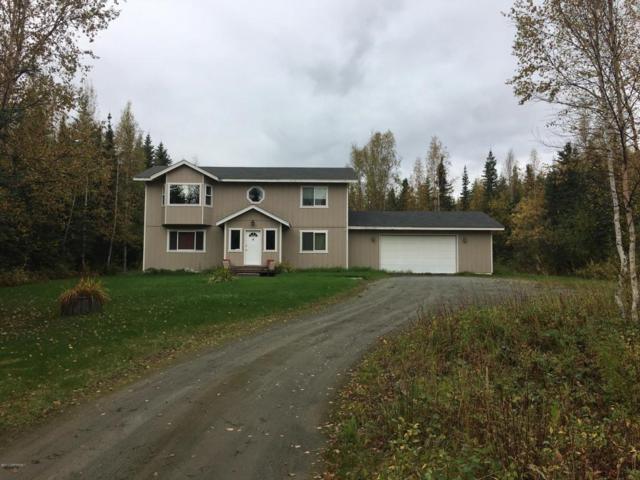7081 W Bruns Drive, Wasilla, AK 99654 (MLS #17-16381) :: Real Estate eXchange