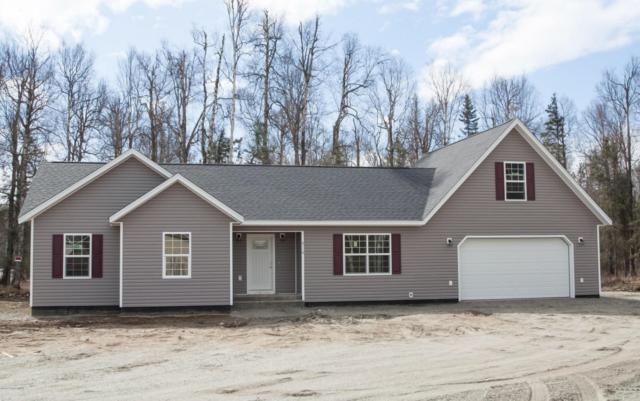 8257 N Snowy Pass Circle, Palmer, AK 99645 (MLS #17-16388) :: Real Estate eXchange