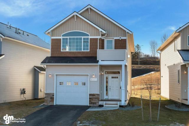 8974 Dry Creek Loop, Anchorage, AK 99502 (MLS #17-16401) :: Real Estate eXchange