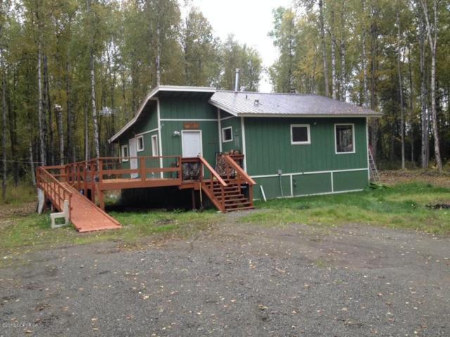 12871 N Keystone Circle, Willow, AK 99688 (MLS #17-16427) :: Real Estate eXchange