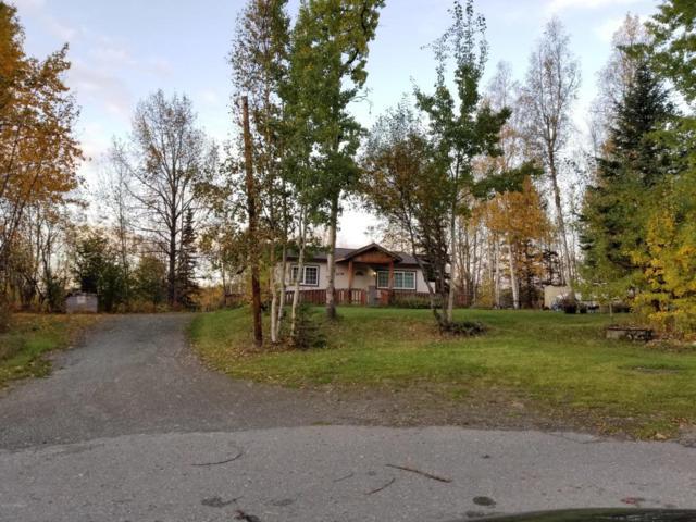 22179 Birchwood Loop Road, Chugiak, AK 99567 (MLS #17-16486) :: RMG Real Estate Experts