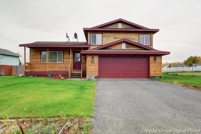 1102 S Rebecca Drive, Palmer, AK 99645 (MLS #17-16487) :: Real Estate eXchange