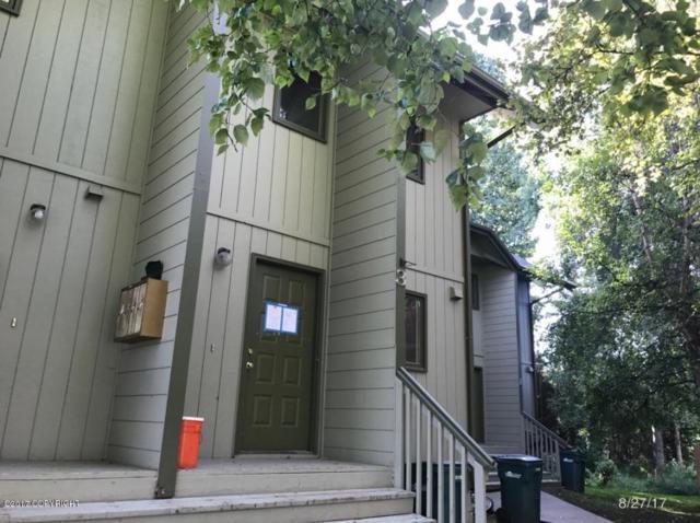 1850 E 72nd Avenue #3, Anchorage, AK 99507 (MLS #17-16517) :: Real Estate eXchange