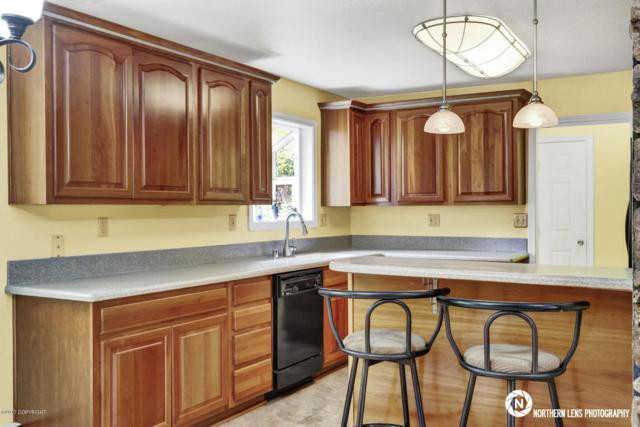 4901 Natrona Avenue, Anchorage, AK 99516 (MLS #17-16521) :: Real Estate eXchange