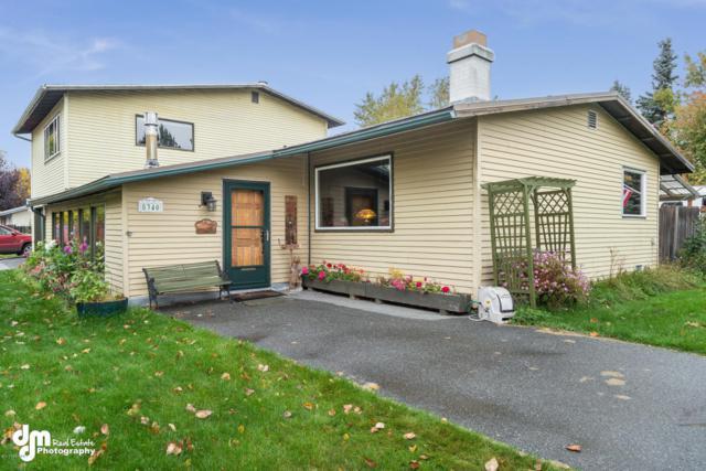 8340 Elderberry Street, Anchorage, AK 99502 (MLS #17-16522) :: Real Estate eXchange