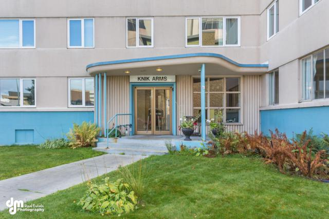 1110 W 6th Avenue #505, Anchorage, AK 99501 (MLS #17-16624) :: Channer Realty Group