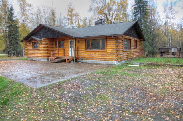 20011 S Birchwood Loop Road, Chugiak, AK 99567 (MLS #17-16658) :: Northern Edge Real Estate, LLC