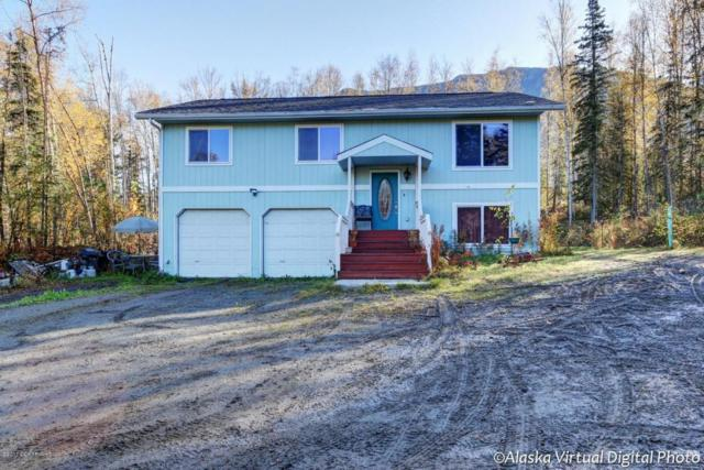 21735 Songbird Drive, Chugiak, AK 99567 (MLS #17-16711) :: Northern Edge Real Estate, LLC