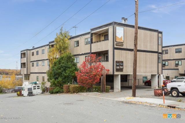 201 Barrow Street #312, Anchorage, AK 99501 (MLS #17-16982) :: Northern Edge Real Estate, LLC