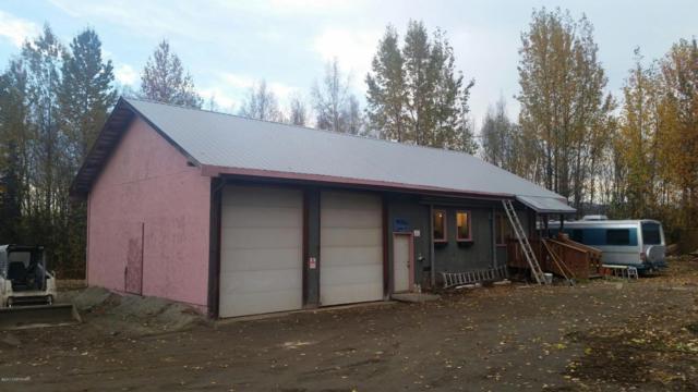 8835 W Waldal Drive, Wasilla, AK 99623 (MLS #17-17070) :: Team Dimmick