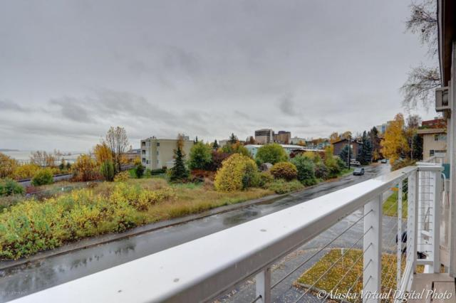 804 P Street #4, Anchorage, AK 99501 (MLS #17-17262) :: Channer Realty Group