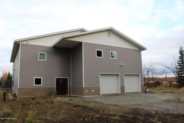 1176 Crown Road, Fairbanks, AK 99709 (MLS #17-17285) :: Real Estate eXchange