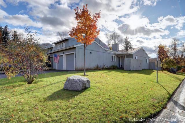 2201 Radiant Circle, Anchorage, AK 99501 (MLS #17-17355) :: Northern Edge Real Estate, LLC