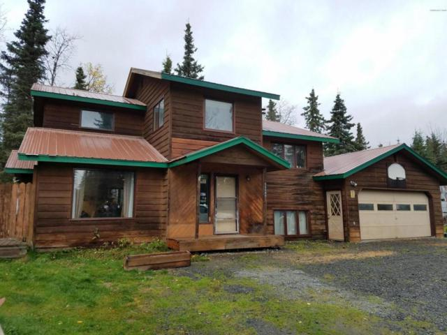 53590 Gerber Court, Kasilof, AK 99610 (MLS #17-17367) :: Channer Realty Group