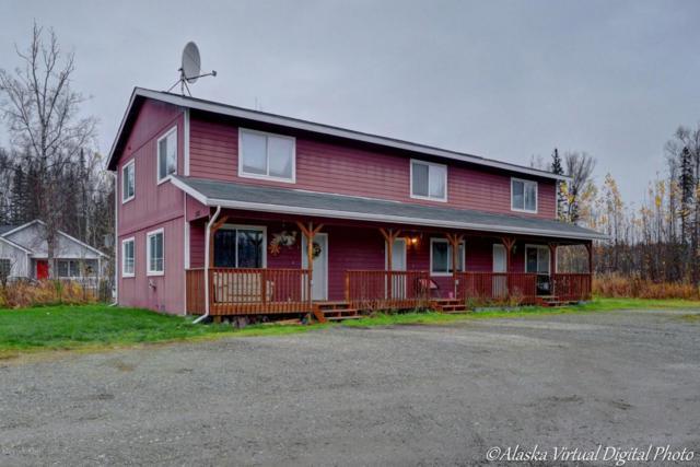 1885 N Silver Pond Circle, Wasilla, AK 99654 (MLS #17-17391) :: Real Estate eXchange