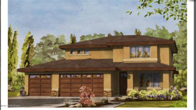 441 N Becca Circle, Wasilla, AK 99654 (MLS #17-17414) :: Northern Edge Real Estate, LLC